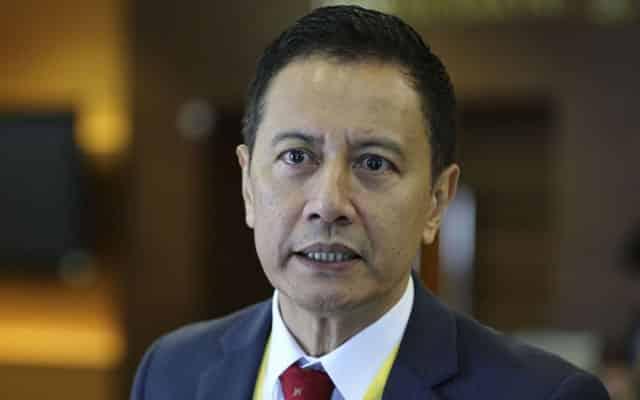 Azhar sedih, ramai rakannya lari selepas dilantik Speaker Dewan Rakyat