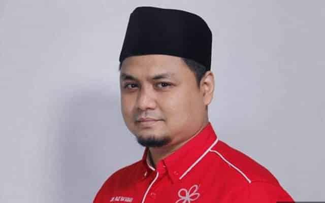 Pemimpin Bersatu mahu ROS siasat 'akaun bank rahsia' Umno