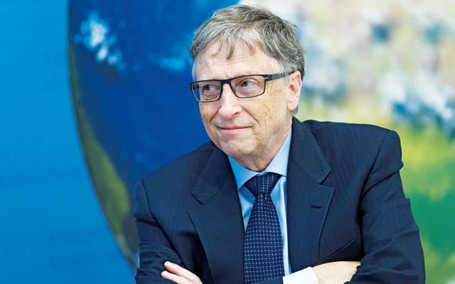 2 bencana besar akan berlaku, bakal bunuh lebih ramai orang – Bill Gates