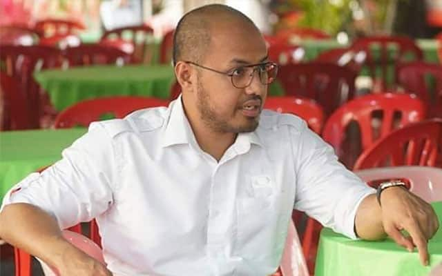 PKR Perak nafi berita Timb Pengerusi ditahan bersama jutaan wang ringgit