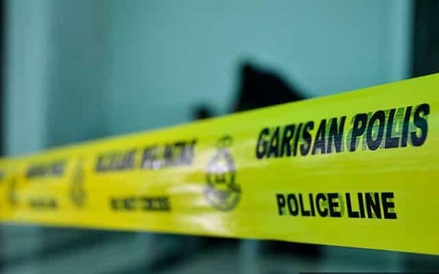 Kanak-kanak 5 tahun maut dilanggar jip dipandu lelaki 69 tahun