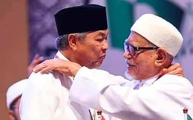 Umno dan Pas Terengganu perlu lebih rasional dalam membina kerjasama