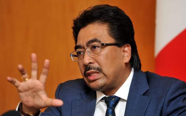 Parti terbesar dalam gabungan perlu dominan, kata pemimpin Umno
