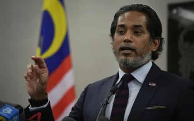 PRU15 mungkin dilaksanakan bila separuh rakyat diberi vaksin – Khairy