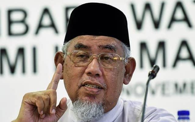 Panas!!! Kenapa pusat judi dibenarkan operasi,tapi masjid ditutup?, soal Mapim