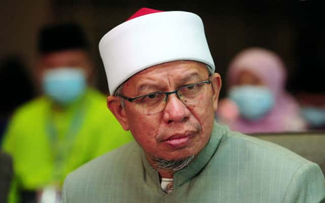 Menteri Agama tidak mahu ulas keputusan mahkamah berkait seks luar tabii