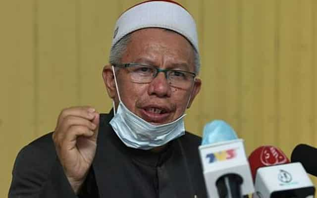 Jangan hanya tengok media sosial, tegur Menteri Agama