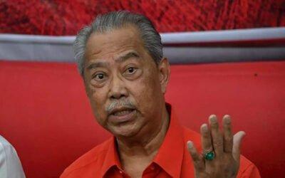 PN serah mandat kepada Muhyiddin bincang calon TPM, Jemaah Menteri