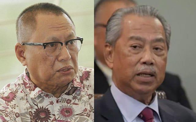 Pemimpin Umno mahu lihat dahulu saman Muhyiddin sebelum jawab