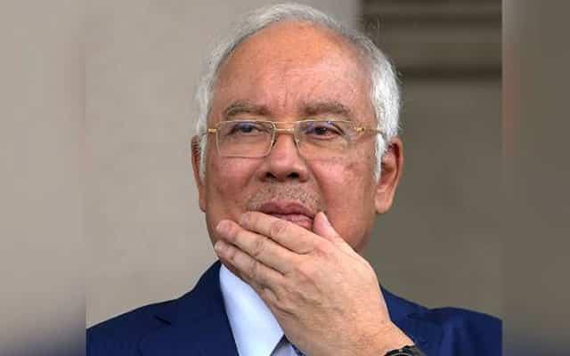 Peguam Najib kantoi, kata pendakwa