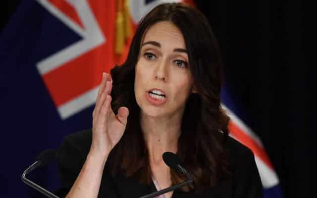 Terkini !!! New Zealand gantung hubungan dengan Myanmar susulan rampasan kuasa