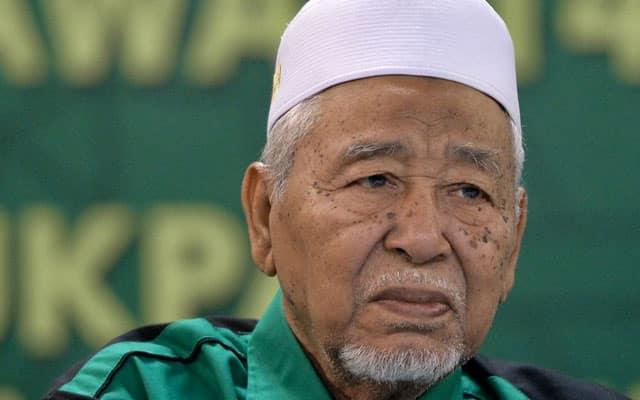 Pas takut kalah PRU15, harap Umno dan Bersatu berbaik-baiklah – Mursyidul Am