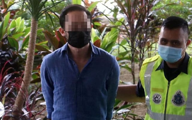 Selepas dibebaskan, polis tahan balik pengasas Sugarbook berkaitan kes rogol dan pelacuran