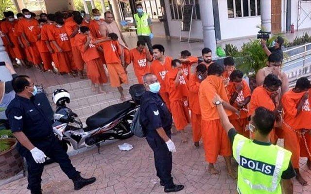 Terkini !!! Pesalah PKP akan didenda RM 10,000