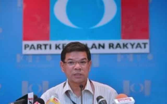PKR mohon maaf kepada pengundi Julau dan Tebrau