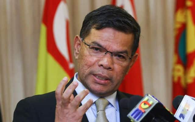 2 ahli parlimen belot dipecat keahlian PKR, tindakan undang-undang bakal diambil
