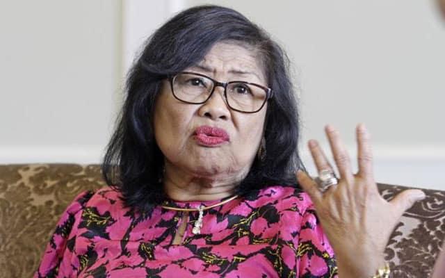 Darurat lebih bermotif politik, Covid-19 hanya alasan – Rafidah Aziz