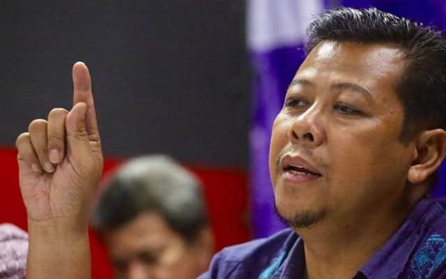 'No DAP, No Anwar' masih kekal pendirian rasmi Umno – Ahli MKT