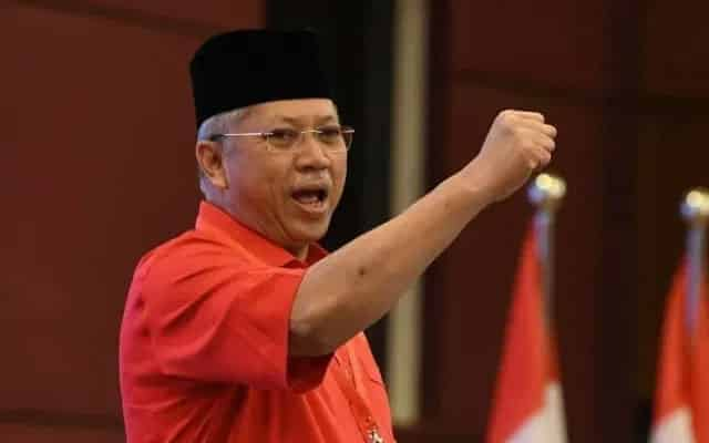 Panas !!! Peluang Annuar Musa jadi Presiden Umno makin cerah