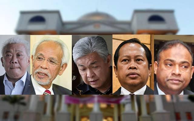 Selepas Najib, Ku Nan dan Isa Samad dijatuh hukuman, giliran siapa pula selepas ini?