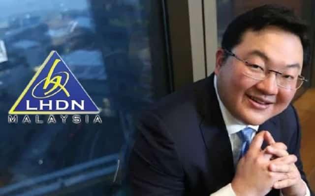 Kawan baik Jho Low tak bayar cukai RM68 juta, LHDN ambil tindakan saman