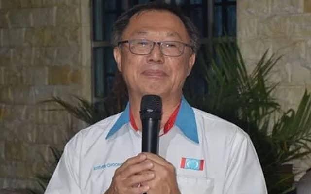 MP PKR nafi tinggalkan PKR
