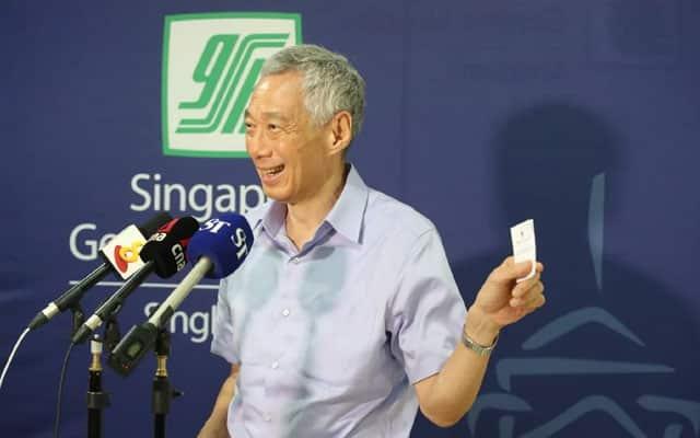 Vaksin Covid-19 : Singapura dijangka selesai suntik semua rakyatnya tahun ini