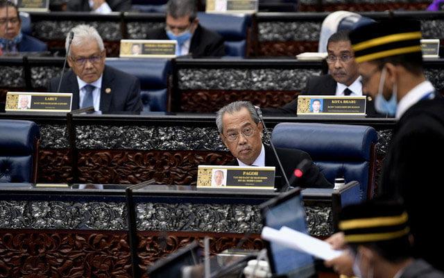 Terkini !!! Tujuh NGO saman kerajaan PN berkaitan darurat