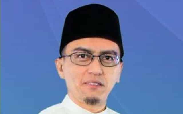 """Pemuda PAS bagi amaran kepada Umno, """"Usah biadap !!!"""""""