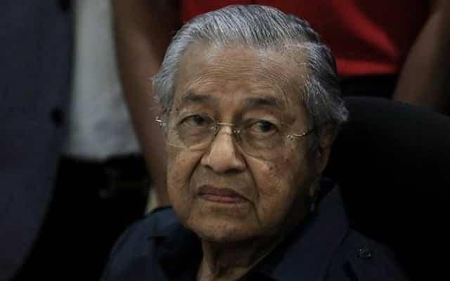 Panas !!! Tukang Urut ketuai geng rancang bunuh Tun Mahathir