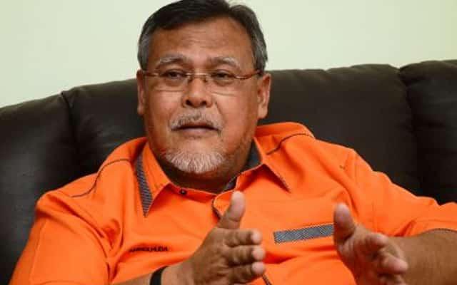 Agihan kerusi dimenangi Bersatu Johor akan dibuat sesama PH secara 'adik beradik'