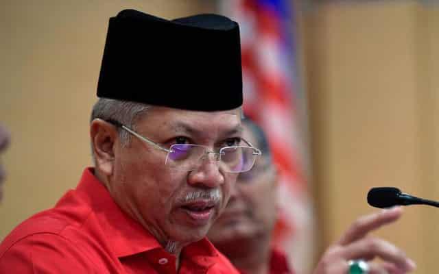 Umno yang rugi jika tak bersama PN pada PRU-15 nanti, kata Annuar