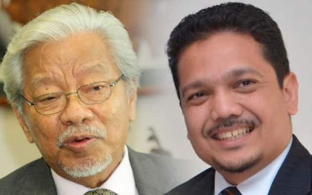 Kalimah Allah : Peguam muslim jawab balik Timb Ketua Menteri Sarawak