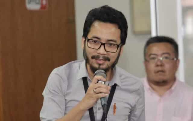 Saya mahu buktikan bahawa saya masih Islam dan masih lagi Melayu walaupun sertai DAP