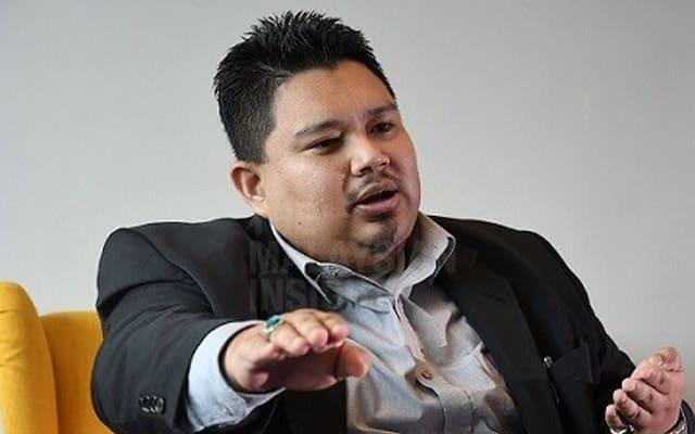 Kerjasama dengan Umno, PH tidak patut terus kunci pintu – Naib Ketua AMK