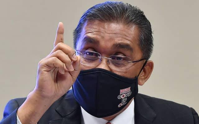 Setelah rakyat bising, kabinet tukar lagi SOP denda