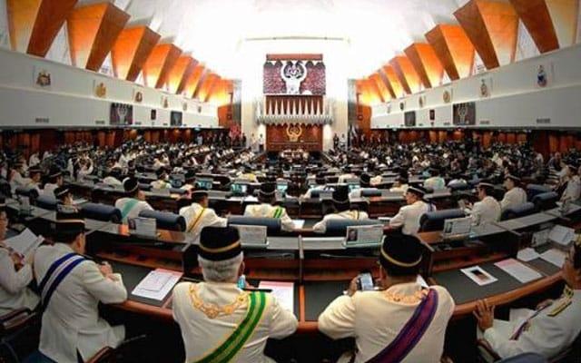 Ahli Parlimen ada 222 orang sahaja, sekolah lagi ramai – Pejuang