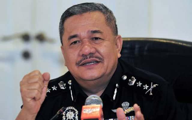 Kes tangkapan pengedaran dadah di Terengganu naik mendadak, kata Polis Negeri