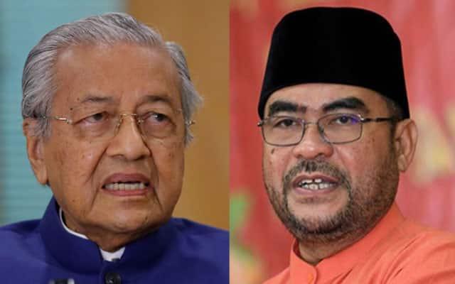 Gempar !!! Polis berjaya patah rancangan bunuh Tun M, Mujahid