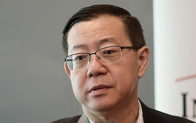 Perbicaraan kes Lim Guan Eng bermula, pendakwaan tampil 125 saksi