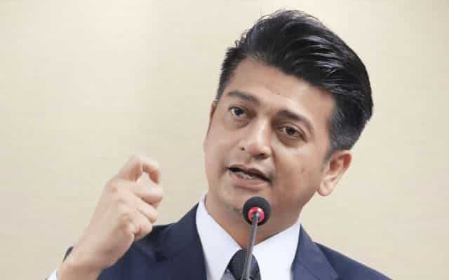 Bila ahli PAS nak berhimpun di Padang Merbok? Tanya Faiz Fadzil