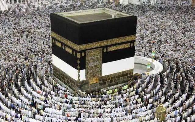Nak buat haji tahun 2021 wajib suntik vaksin COVID-19 dahulu, kata Menteri Arab Saudi