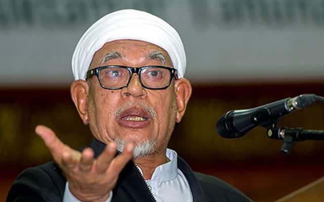 """Selepas """"dimalukan"""" Umno di PAU, Hadi dakwa akan tolak agenda selamatkan pemimpin tertentu"""
