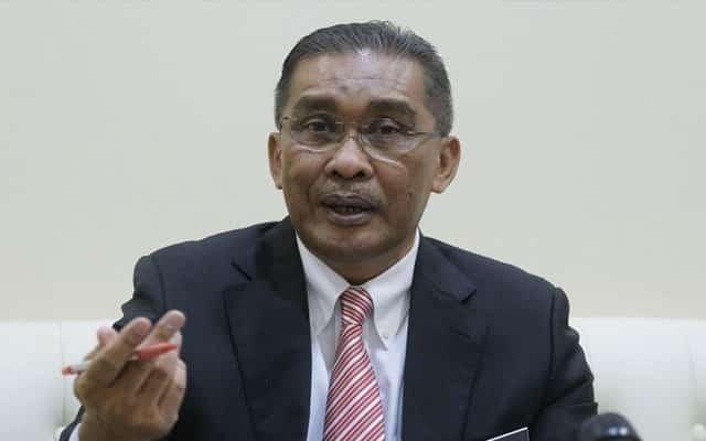 Menteri kata parlimen tak bersidang selama 2 tahun ketika darurat 1969, sekarang baru 4 bulan