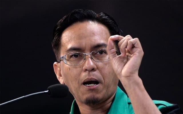 Ketua Pemuda Pas berkeras tetap akan bersama PPBM walaupun Umno sudah putuskan