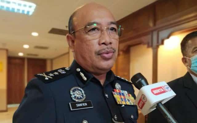 2 anggota polis di Kelantan enggan disuntik vaksin Covid-19