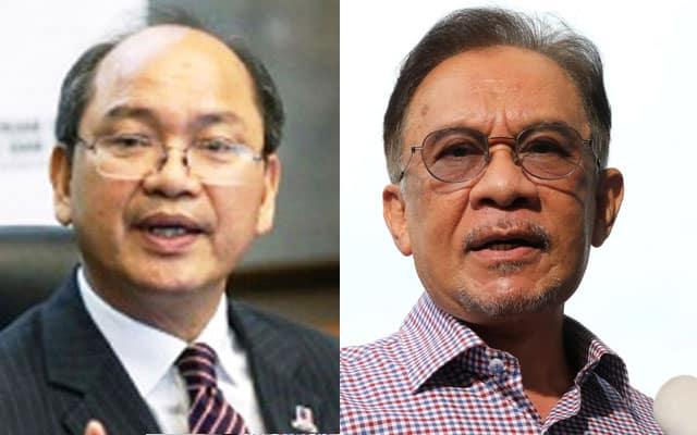 Bentuk kabinet bayangan segera, kata Upko kepada Anwar