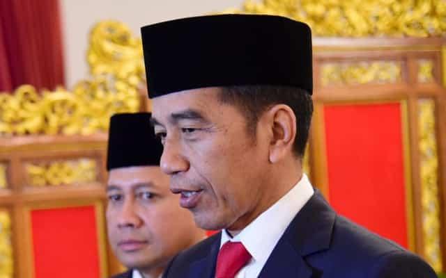 Tahniah !!! Jokowi umum haramkan pembuatan minuman keras di Indonesia