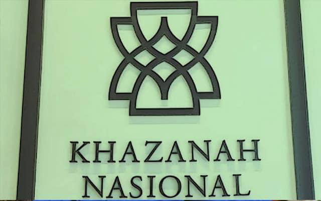 Dari RM7.4 billion, keuntungan Khazanah susut kepada RM2.9 billion