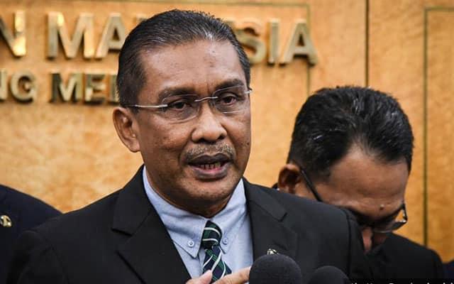 Setelah rakyat kecoh kompaun RM10 ribu, Menteri kata akan bincang perincian kesalahan